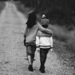 תקשורת נכונה בין בני זוג עם ילדים