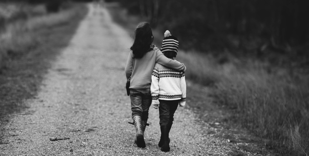חרדה לאחר גירושין בקרב ילדים