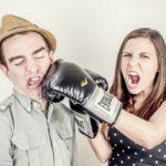 טיפול בכעסים בין הורים לילדים