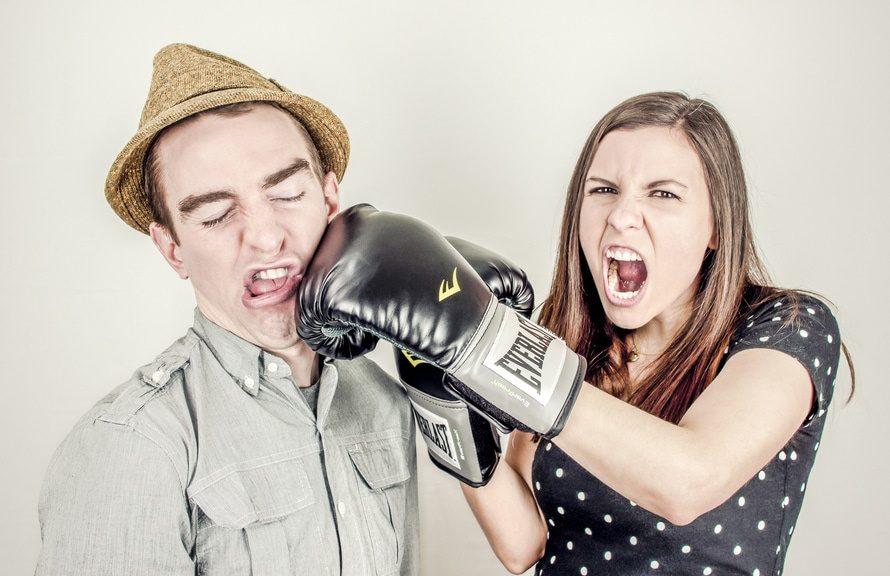 טיפול בכעסים