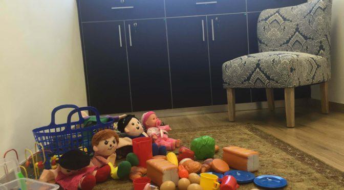 טיפול לילדים – טיפול רגשי לילדים