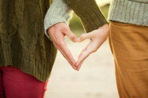נישואין פרק ב