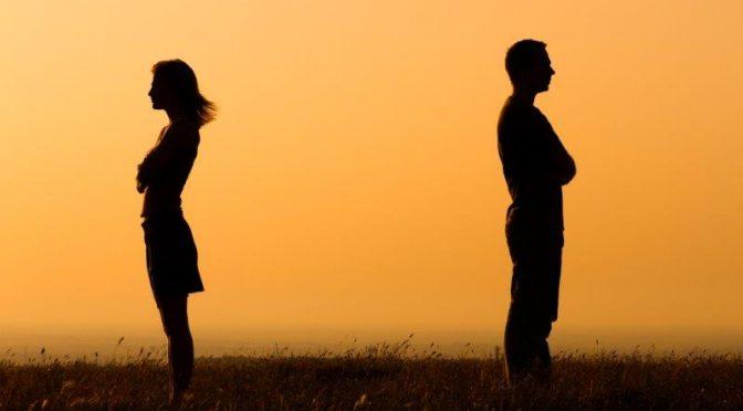 כשהשגרה שוחקת האינטימיות המינית נעלמת