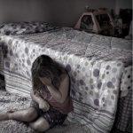 דיכאון אצל ילדים