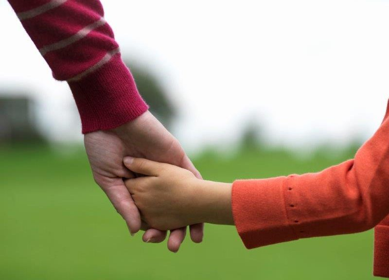 תקשורת בין הורים לילדים