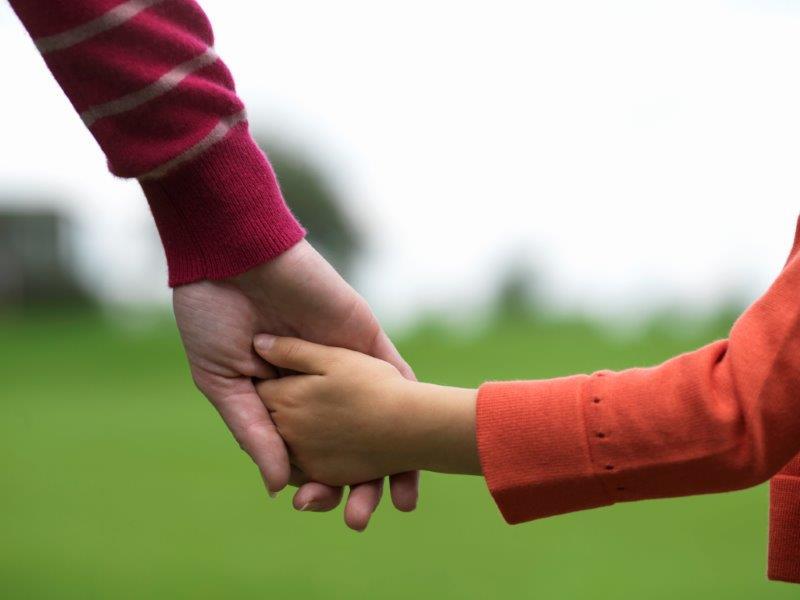 אחריות הורית תקשורת בין הורים לילדים