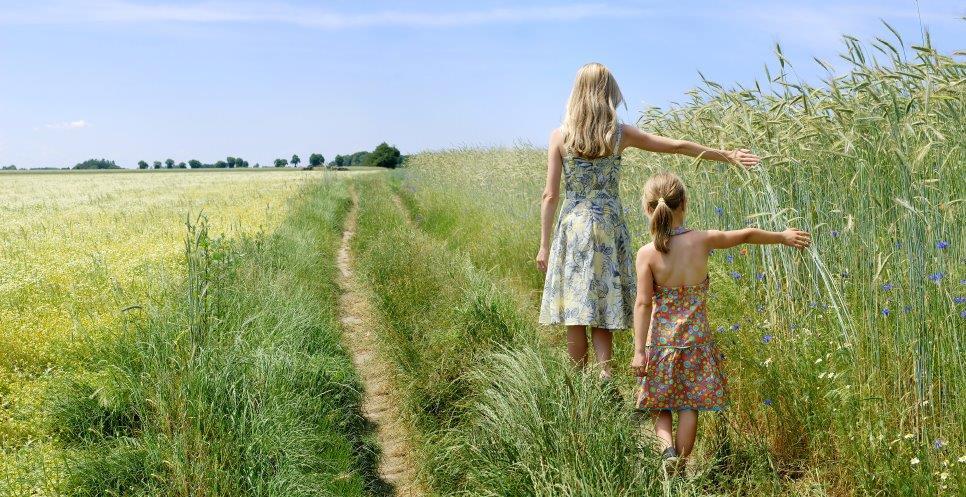 זוגיות פרק ב' עם ילדים
