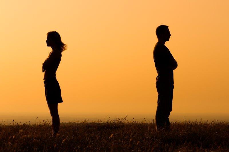 ההבדל בין אהבה להרגל אצל בני זוג