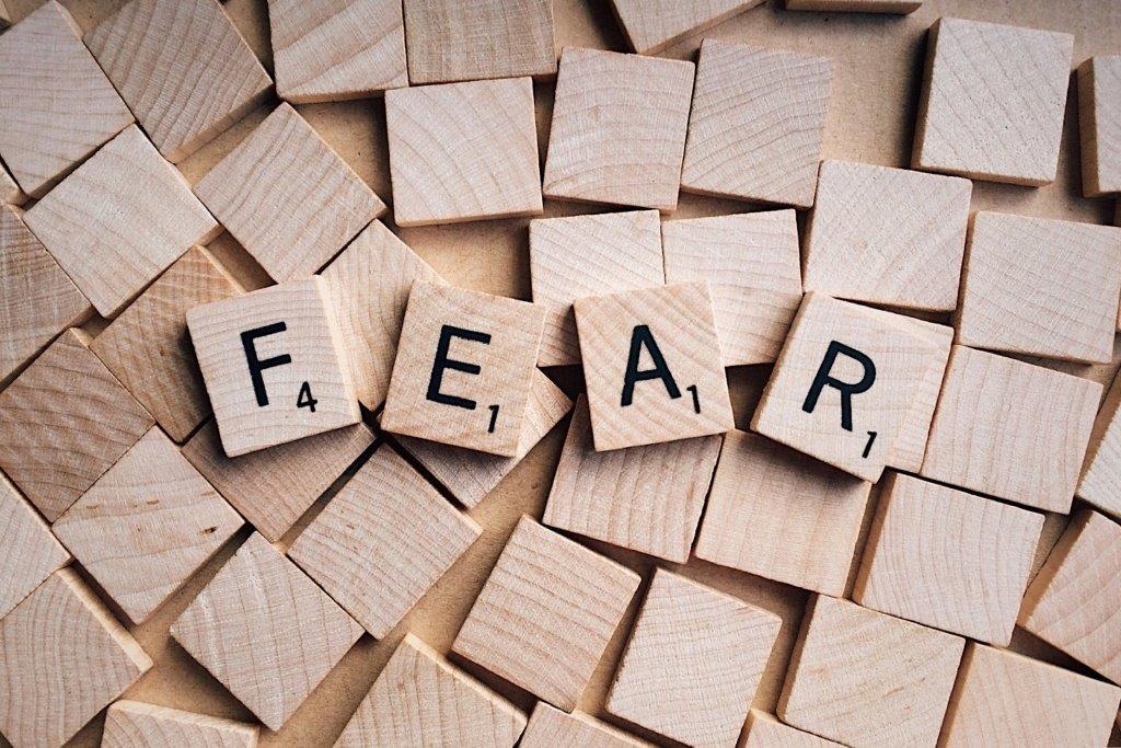 הפחד שלנו מאינטימיות